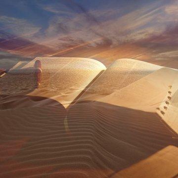 Appended square size bg desert bible 02