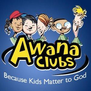 awana becaue kids matter square
