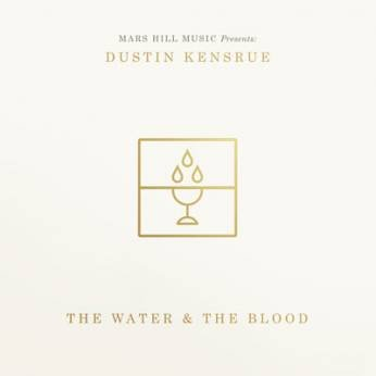 the water and the blood cover